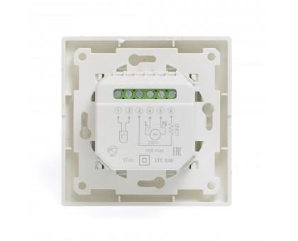 AURA LTC 030 - регулятор для управления теплыми полами без датчика