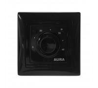 AURA LTC 030 BLACK - простой регулятор