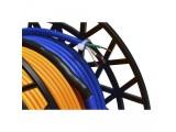 Тонкий нагревательный кабель AURA LTL UNIVERSAL на катушке