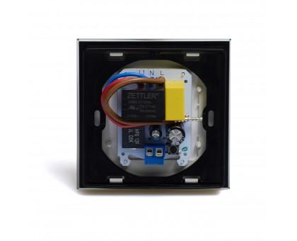 AURA ORTO 1015 BEIGE LIGHT - терморегулятор с сенсорным экраном