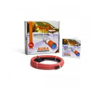 AURA FS 17-10 - комплект для обогрева труб снаружи