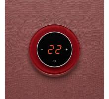 AURA RONDA 3004 RED DARK - сенсорный регулятор