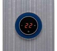 AURA RONDA 5001 BLUE PETROL - сенсорный регулятор