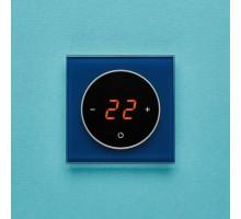 AURA TAKTO 5001 BLUE PETROL - сенсорный регулятор