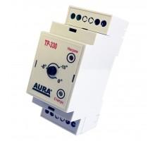 AURA ТР-330 (без датчиков) - терморегулятор на DIN-рейку